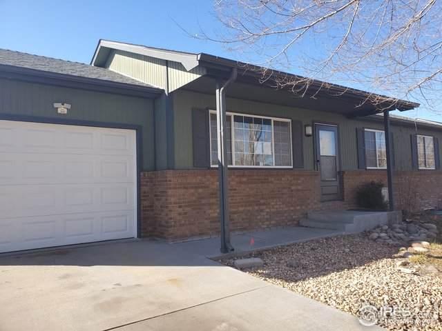 313 Ash St, Fort Morgan, CO 80701 (MLS #904976) :: 8z Real Estate