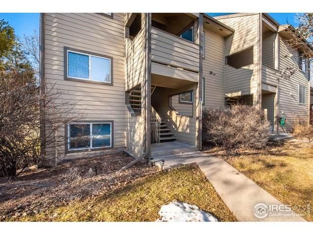 3465 Lochwood Dr L46, Fort Collins, CO 80525 (MLS #904978) :: Kittle Real Estate