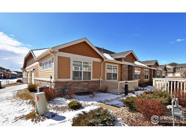 6911 W 3rd St #620, Greeley, CO 80634 (MLS #904980) :: Colorado Home Finder Realty