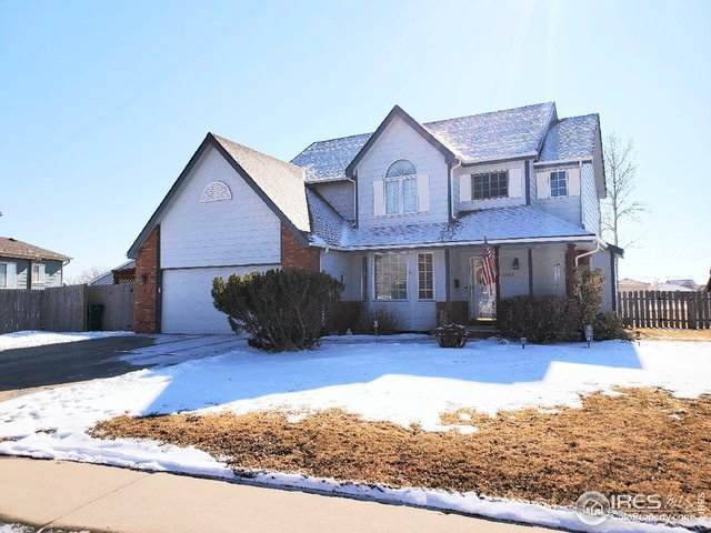 1310 1st St, Eaton, CO 80615 (MLS #904981) :: 8z Real Estate