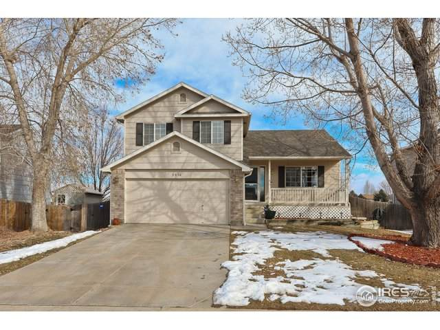 5438 Lynx St, Frederick, CO 80504 (MLS #904982) :: Colorado Home Finder Realty