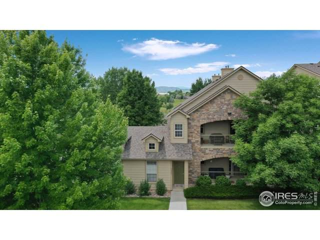 5620 Fossil Creek Pkwy #12201, Fort Collins, CO 80525 (MLS #904984) :: Colorado Home Finder Realty