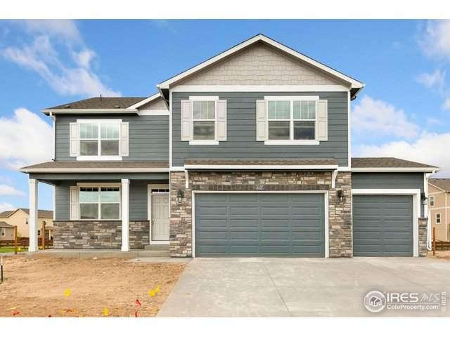 5298 Sparrow Ave, Firestone, CO 80504 (#904993) :: James Crocker Team