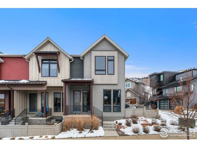 5315 5th St F, Boulder, CO 80304 (MLS #904994) :: Colorado Home Finder Realty