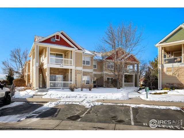 3330 Boulder Cir #204, Broomfield, CO 80023 (MLS #904999) :: 8z Real Estate