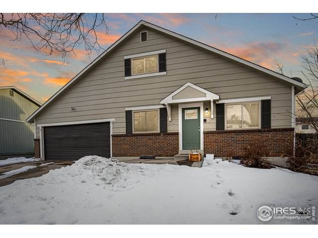 5740 W 111th Pl, Westminster, CO 80020 (#905012) :: The Margolis Team