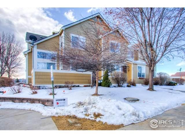 805 Summer Hawk Dr Y146, Longmont, CO 80504 (MLS #905016) :: 8z Real Estate