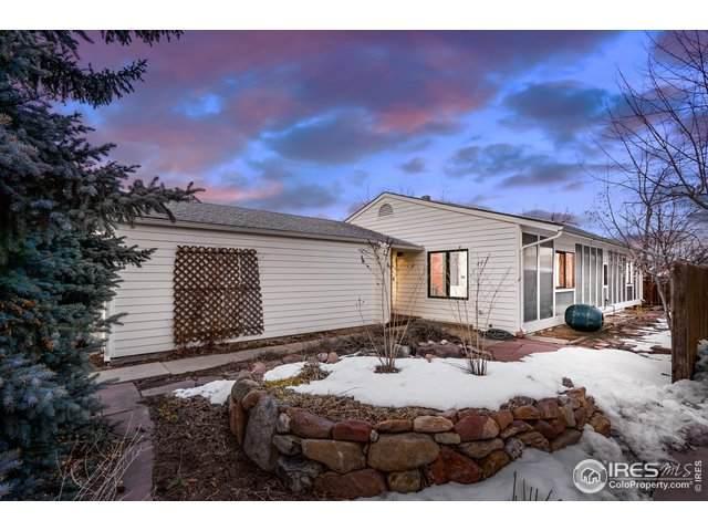 3356 16th St, Boulder, CO 80304 (MLS #905020) :: Colorado Home Finder Realty