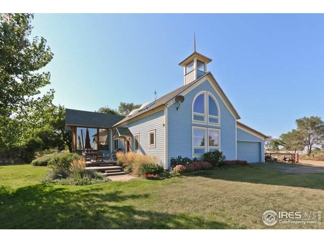 11230 County Road 20, Fort Lupton, CO 80621 (MLS #905023) :: 8z Real Estate