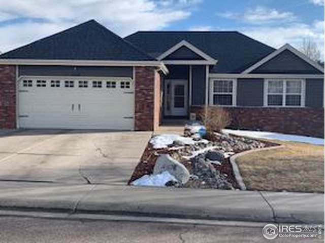 5806 W 29th St Rd, Greeley, CO 80634 (MLS #905024) :: 8z Real Estate