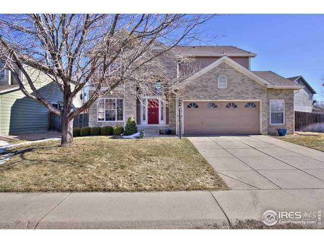 400 W Cherrywood Dr, Lafayette, CO 80026 (MLS #905026) :: Colorado Home Finder Realty