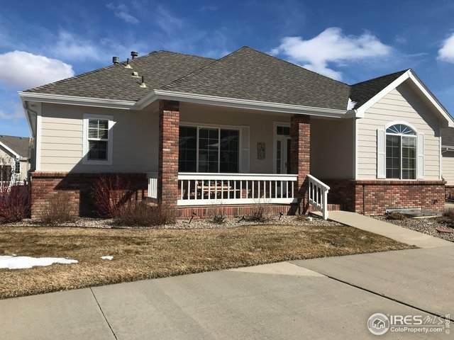2357 Woody Creek Cir, Loveland, CO 80538 (#905029) :: James Crocker Team