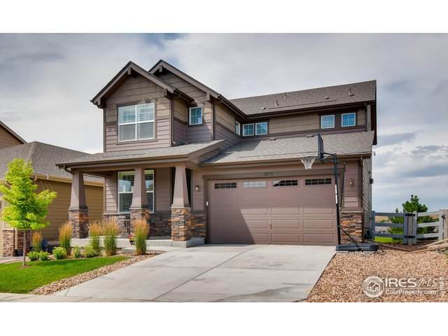 2275 Prospect Ln, Broomfield, CO 80023 (MLS #905032) :: Colorado Home Finder Realty