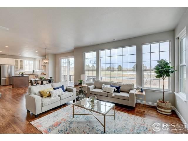 4381 Golf Vista Ct, Loveland, CO 80537 (MLS #905034) :: Kittle Real Estate