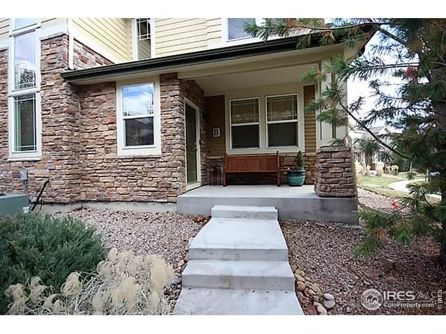 3826 Sky Gazer Ln B, Fort Collins, CO 80528 (MLS #905038) :: Jenn Porter Group