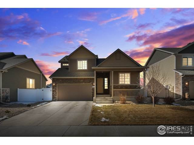 314 Shadowbrook Dr, Windsor, CO 80550 (MLS #905057) :: Colorado Home Finder Realty