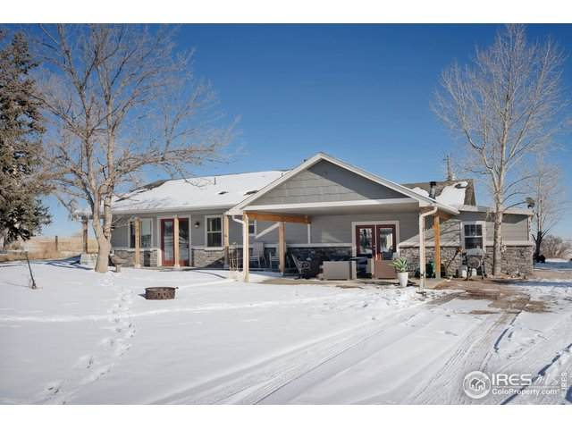 742 Sunbird Ln, Berthoud, CO 80513 (MLS #905058) :: Kittle Real Estate