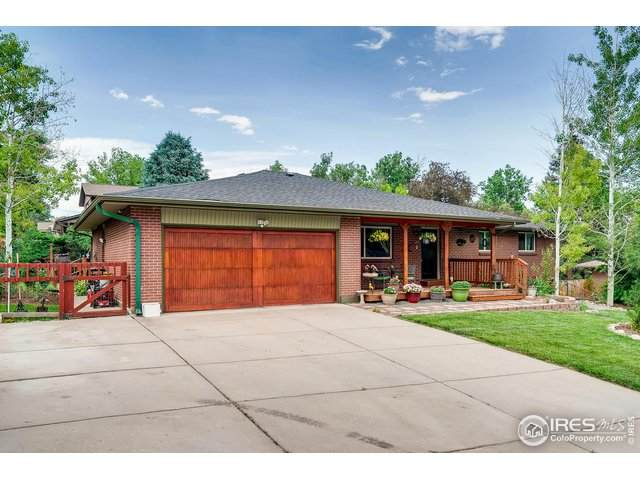 13695 W 7th Ave, Lakewood, CO 80401 (#905070) :: The Brokerage Group