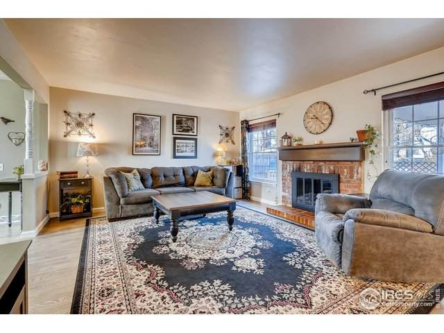 9268 W 87th Pl, Arvada, CO 80005 (#905074) :: The Brokerage Group