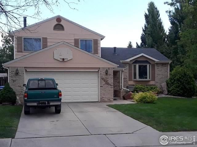 4044 Davidia Ct, Loveland, CO 80538 (MLS #905077) :: Kittle Real Estate