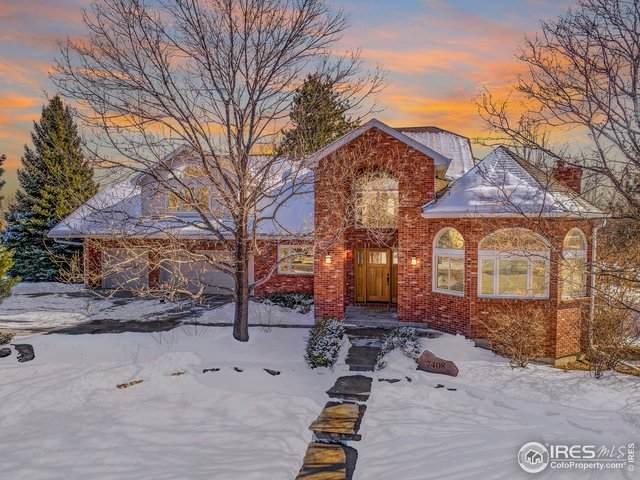 7408 Augusta Dr, Boulder, CO 80301 (MLS #905087) :: Downtown Real Estate Partners