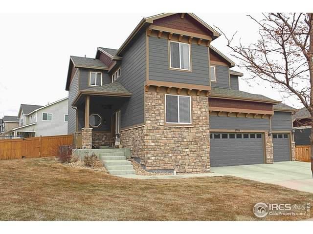 1905 Timber Ridge Pkwy, Severance, CO 80550 (MLS #905091) :: Kittle Real Estate