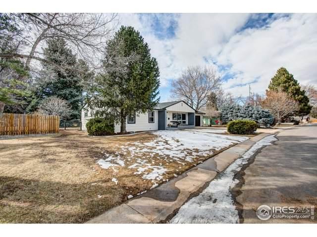 2613 Mathews St, Fort Collins, CO 80525 (MLS #905100) :: 8z Real Estate
