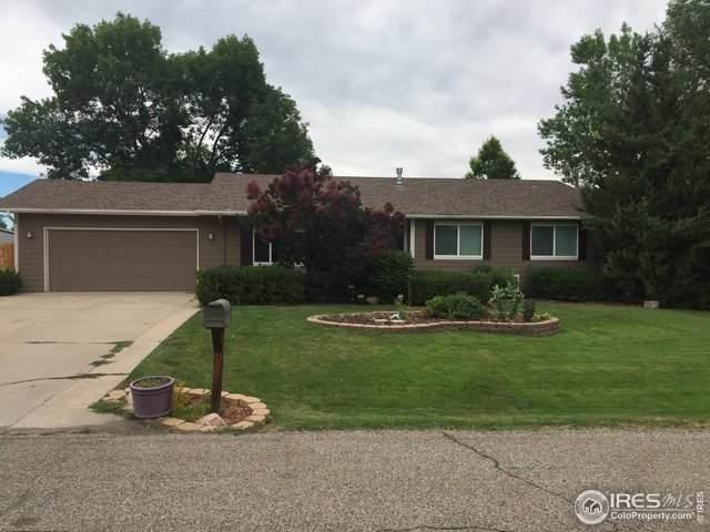 412 Park Pl, Fort Collins, CO 80525 (MLS #905101) :: 8z Real Estate