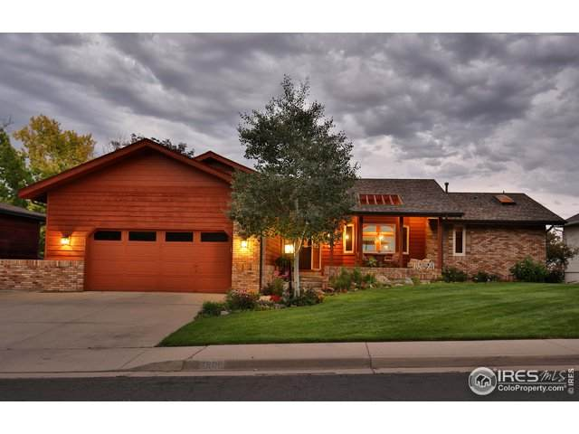 2696 Empire Ave, Loveland, CO 80538 (#905124) :: The Brokerage Group