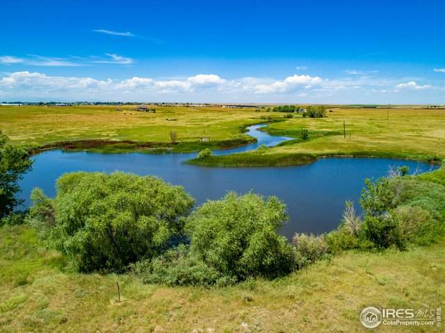 0 County Road 63, Eaton, CO 80615 (MLS #905126) :: 8z Real Estate