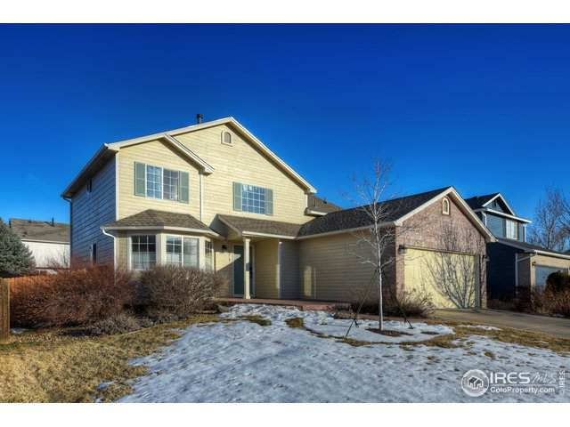 1215 N Davenport Ct, Erie, CO 80516 (MLS #905128) :: Downtown Real Estate Partners