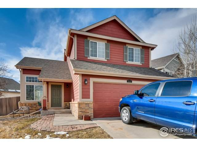 2122 Redhead Dr, Johnstown, CO 80534 (MLS #905138) :: 8z Real Estate