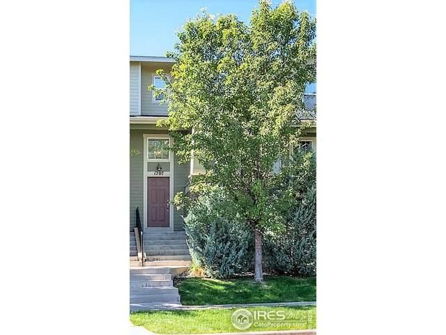 1707 Venice Ln, Longmont, CO 80503 (MLS #905145) :: Downtown Real Estate Partners