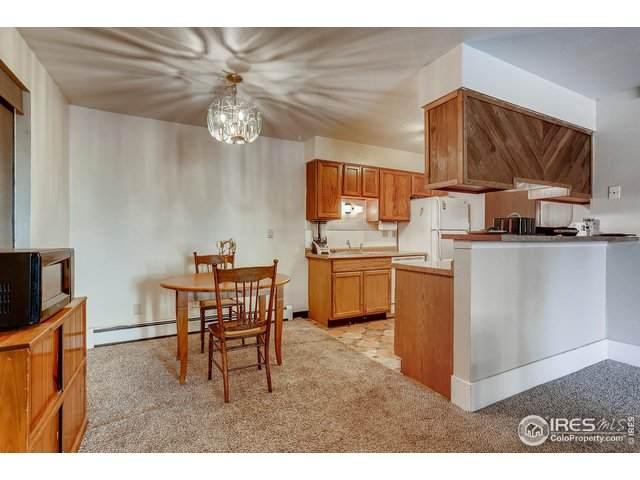 665 Manhattan Dr #6, Boulder, CO 80303 (MLS #905147) :: Downtown Real Estate Partners