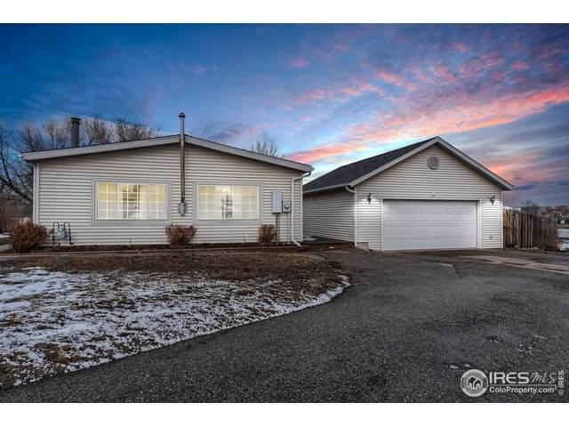 205 N Pauline Ave, Milliken, CO 80543 (MLS #905150) :: Downtown Real Estate Partners