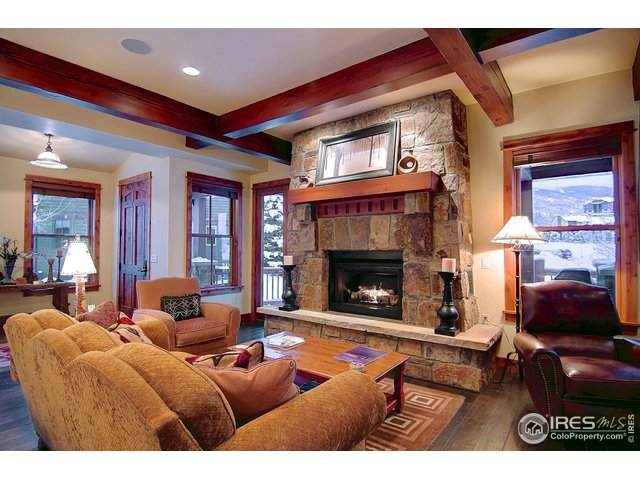 1317 Turning Leaf Ct 27B, Steamboat Springs, CO 80487 (MLS #905154) :: J2 Real Estate Group at Remax Alliance