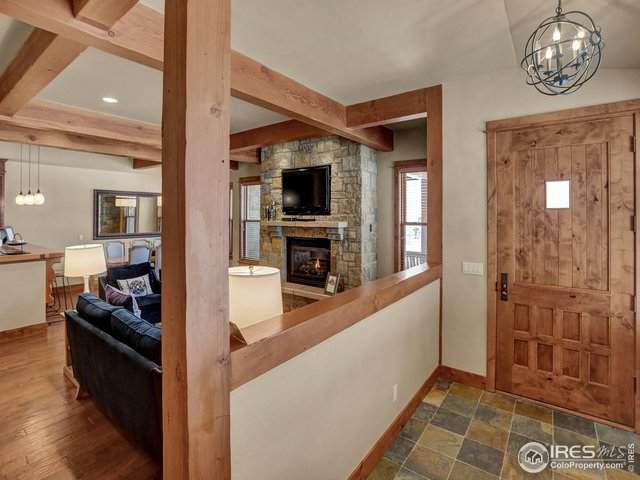 1331 Turning Leaf Ct 26B, Steamboat Springs, CO 80487 (MLS #905155) :: J2 Real Estate Group at Remax Alliance