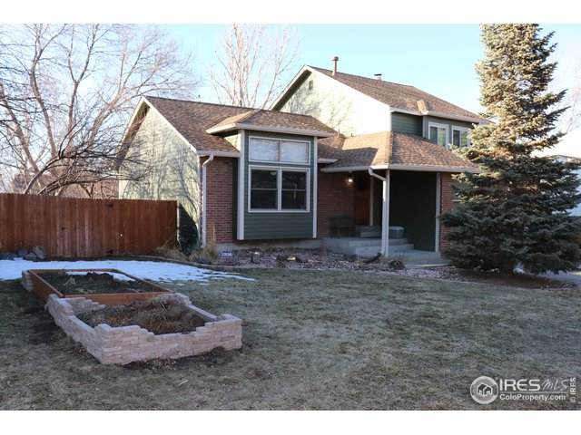 10537 Irving Ct, Westminster, CO 80031 (MLS #905160) :: 8z Real Estate