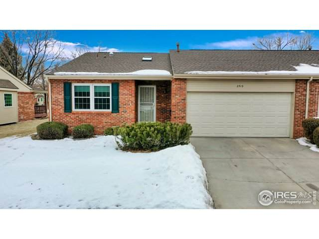 2519 Elmhurst Pl, Longmont, CO 80503 (MLS #905161) :: 8z Real Estate