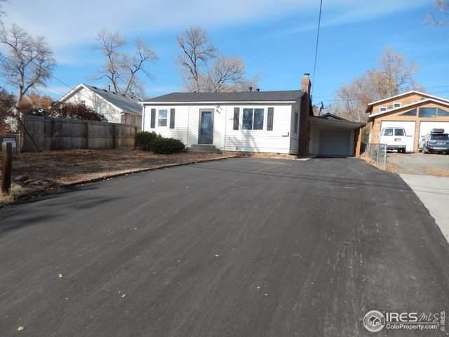 1122 2nd Ave, Longmont, CO 80501 (MLS #905164) :: 8z Real Estate