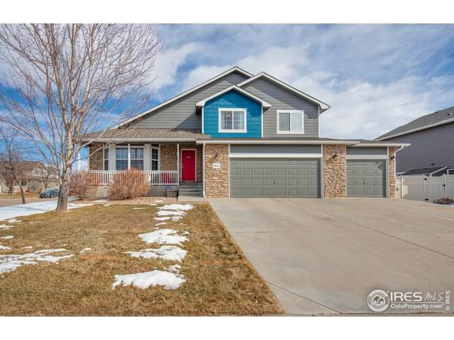 9944 Cascade St, Firestone, CO 80504 (#905165) :: HergGroup Denver