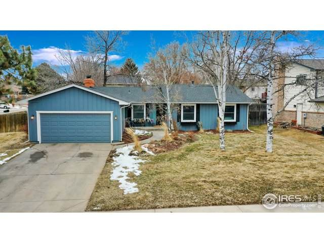 1419 38th Ave, Greeley, CO 80634 (MLS #905166) :: Downtown Real Estate Partners