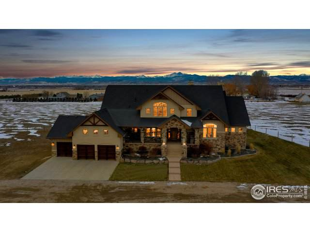 22362 Schultz Ln, Berthoud, CO 80513 (MLS #905167) :: Downtown Real Estate Partners