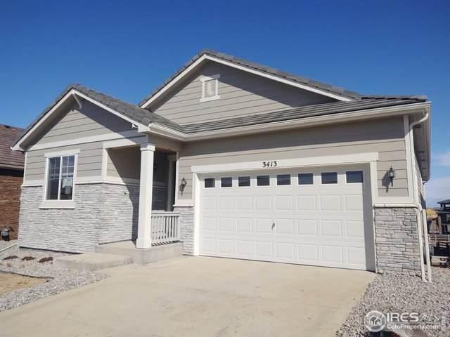 3413 Pacific Peak Dr, Broomfield, CO 80023 (MLS #905182) :: 8z Real Estate