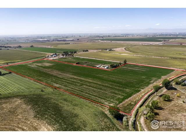 County Road 49, Eaton, CO 80615 (MLS #905188) :: 8z Real Estate