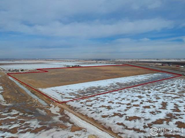 0 Hwy 85 And Wcr 38 1/2, Gilcrest, CO 80623 (MLS #905198) :: 8z Real Estate