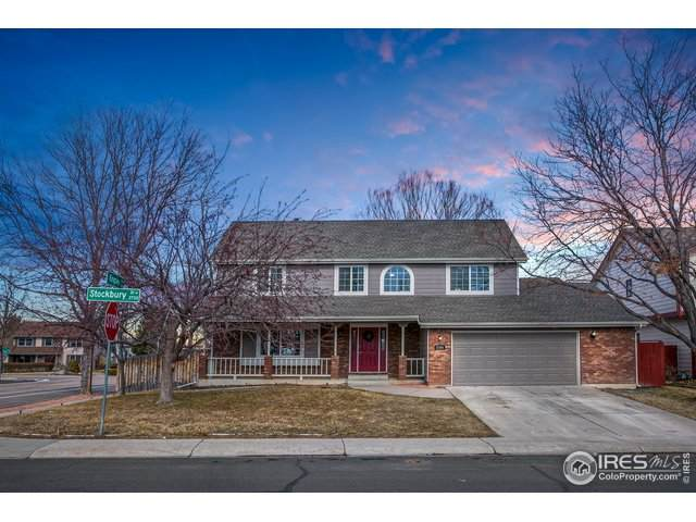 2700 Stockbury Dr, Fort Collins, CO 80525 (#905201) :: The Brokerage Group