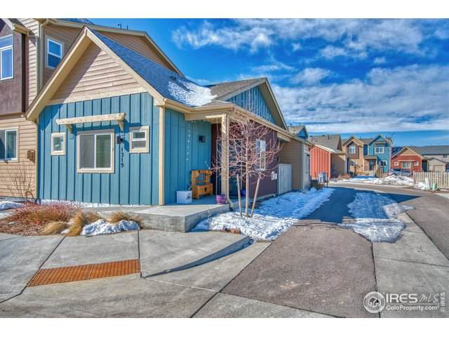 1319 S Collyer St J, Longmont, CO 80501 (MLS #905203) :: J2 Real Estate Group at Remax Alliance