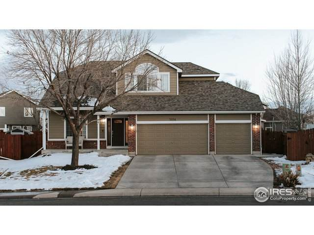 3654 Holmes Ln, Johnstown, CO 80534 (MLS #905205) :: 8z Real Estate