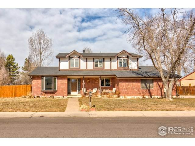 2041 40th Ave, Greeley, CO 80634 (#905210) :: My Home Team